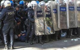 כוחות משטרת אלבניה