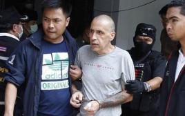 שמעון ביטון החשוד ברצח חברו בתאילנד
