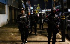משטרת אלבניה