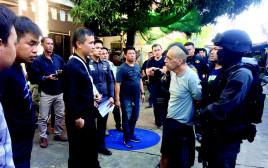 מעצר שמעון ביטון בתאילנד