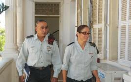 """אל""""מ מאיה הלר, אב בית הדין במשפט אלאור אזריה"""