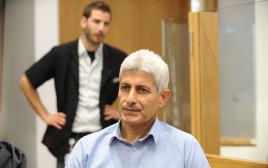 דוד יוסף, ראש עיריית אור יהודה לשעבר בבית המשפט