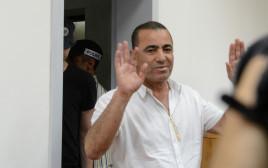 יוסי בן דוד, ראש עיריית יהוד לשעבר