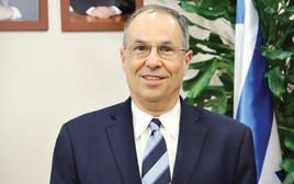חיים חשן, שגריר ישראל בדרום קוריאה
