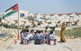 שיעור פלסטיני בשטח C