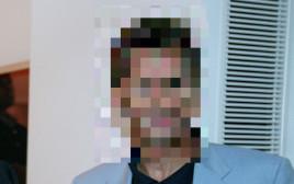 איש העסקים החשוד בפרשת שוחד עולמית