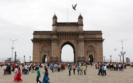 מומבאי, הודו. ארכיון