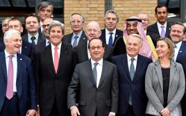 ועידת השלום בפריז