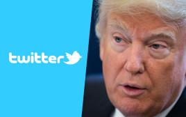 דונלד טראמפ, טוויטר