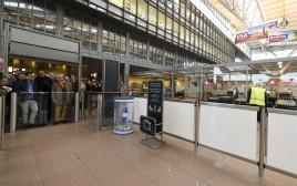 נמל התעופה של המבורג