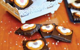 ריבועי שוקולד, פסקל