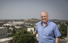 דוד גוברין, שגריר ישראל במצרים