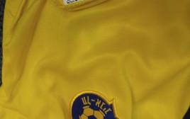 חולצה מזויפת של מכבי תל אביב