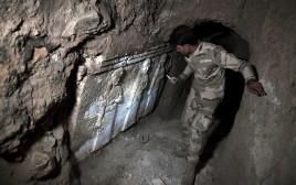 ממצאים ארכאולוגיים במוסול