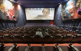 קולנוע בישראל