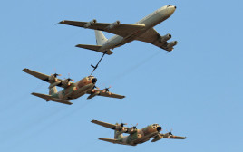 מטוסי חיל האוויר