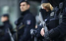 משטרת גרמניה