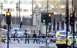 כוחות היחידה המיוחדת למלחמה בטרור של לונדון