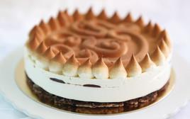 עוגת שווייצריה של ביסקוטי