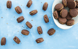 עוגיות פירנצה אגוזים
