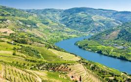 נהר הדורו בפורטוגל