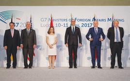 ועידת ה-G7
