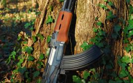 רובה קלצ'ניקוב