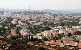 היישוב אריאל