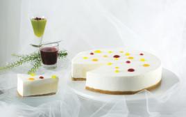 עוגת גבינה של ביסקוטי