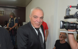 עורך דין יוסי כהן המייצג את משפחת נתניהו