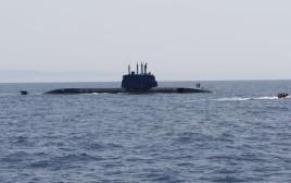 תרגיל שייטת הצוללות