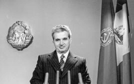 ניקולאי צ'אושסקו