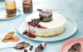 עוגות גבינה, בוטיק סנטרל