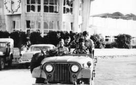 הר הצופים במלחמת ששת הימים