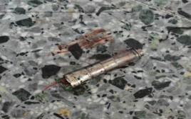 הנפץ שהפעיל את המטען במנצ'סטר