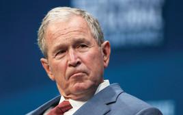 ג'ורג' בוש הבן