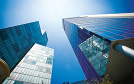 בנייני משרדים ברוטשילד
