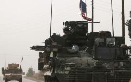 """כלי ממוגן של צבא ארה""""ב"""