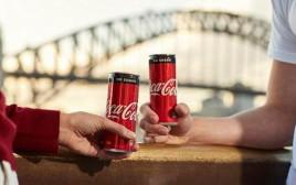 קוקה קולה ללא סוכר
