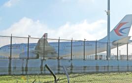המטוס הסיני