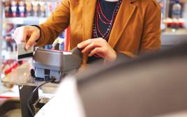 קניות, צילום אילוסטרציה