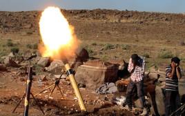 מורדים סורים, ארכיון