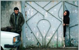 אדם עם יושרה. צילום - פסטיבל הקולנוע ירושלים 2017