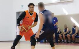 כדורסל לפגועי נפש
