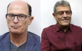 מיקי גנור ואבריאל בר יוסף