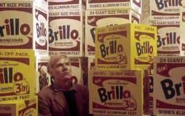 """""""קופסת ברילו"""""""