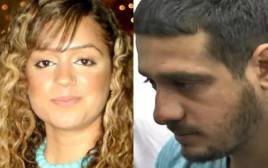 הרוצח של רינת רואס