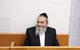 שמעון שר, סגן ראש עיריית נתניה