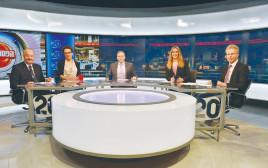 """""""הפטריוטים"""", ערוץ 20"""