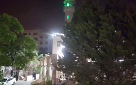 מסגד באום אל פחם